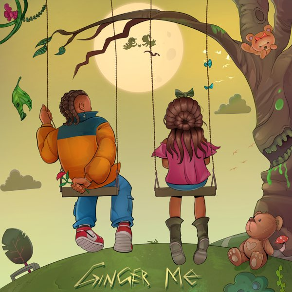Ginger Me by Rema Audio Download