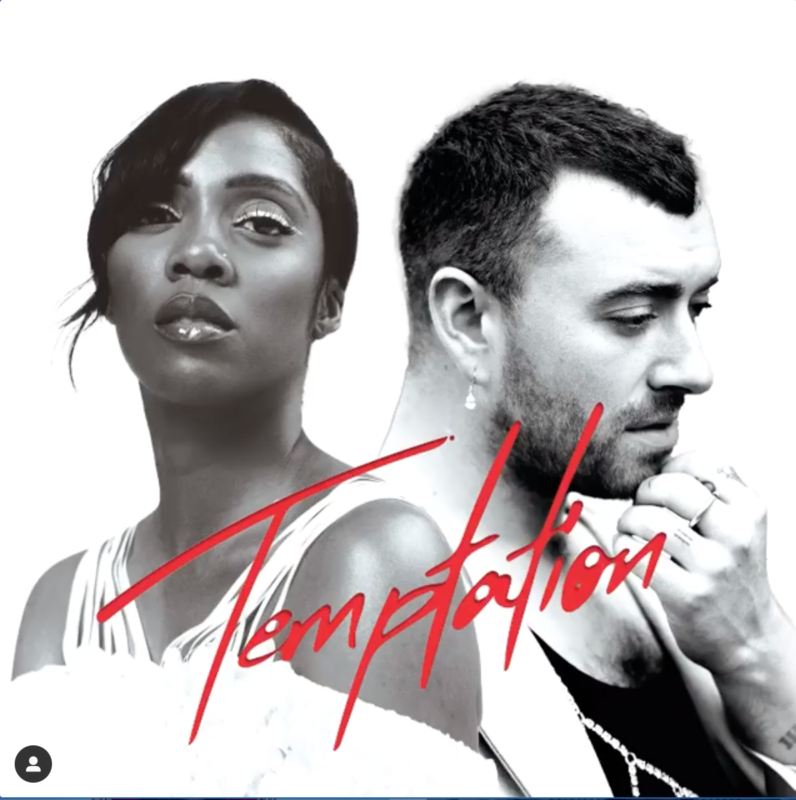 Temptation by Tiwa Savage & Sam Smith Mp3 Download