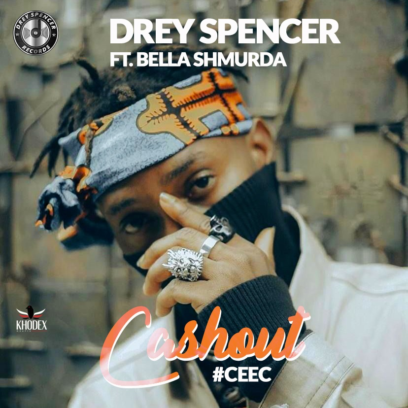 Bella Shmurda – Cash Out Cee c