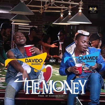Davido The Money ft. Olamide ART
