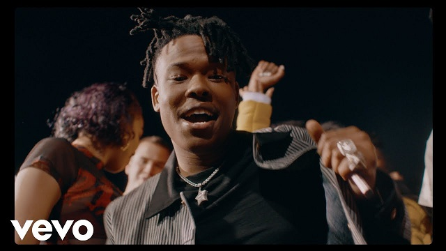 Nasty C Bookoo Bucks Video