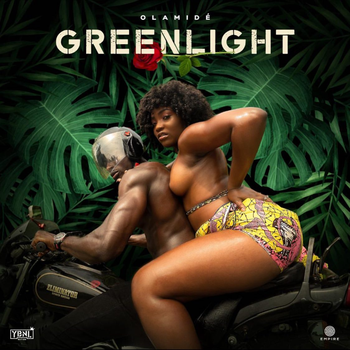 DOWNLOAD MP3: Greenlight new song by Olamide