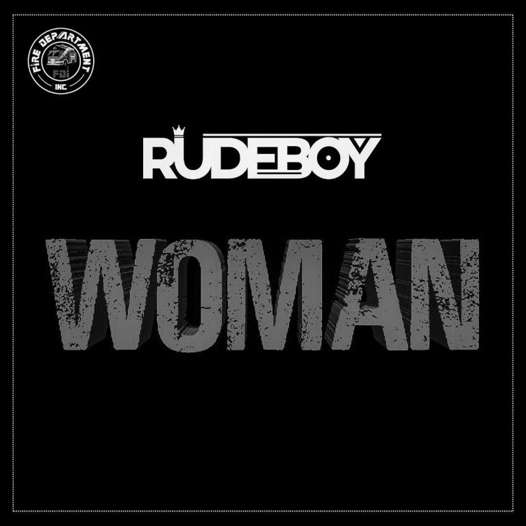 Music: Woman by Rudeboy Mp3 Audio Download