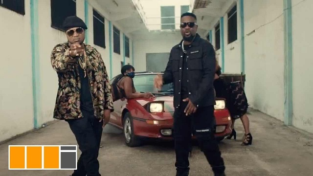 Download: Sarkodie – Gimme Way Ft. Prince Bright (Video)