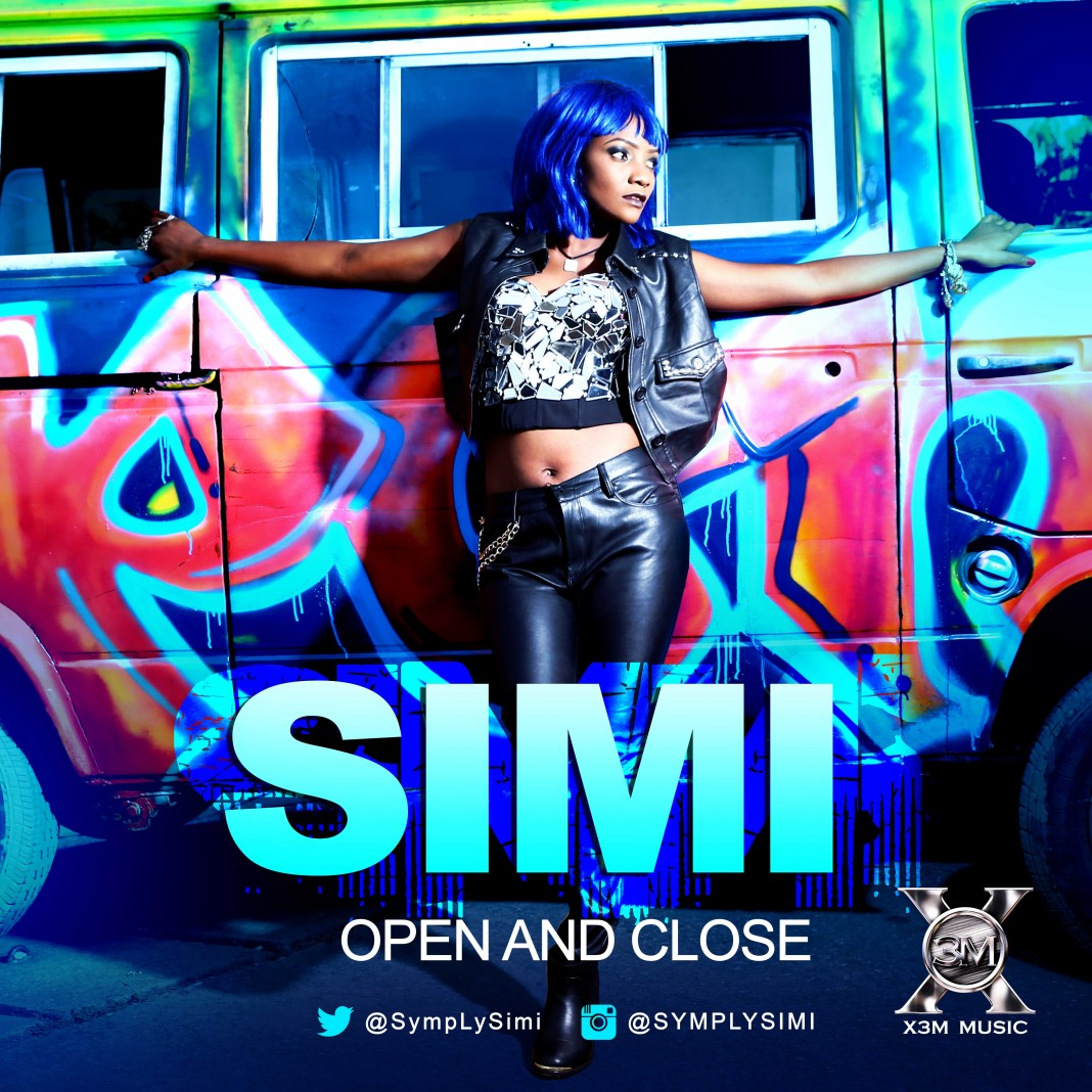DOWNLOAD MP3: Open And Close by Simi