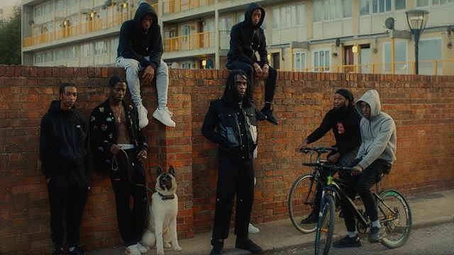 DOWNLOAD VIDEO: Real life by Burna Boy and Stormzy Official Music Video