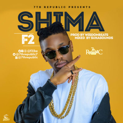 [MUSIC + VIDEO] Shima by F2 Mp3 Download
