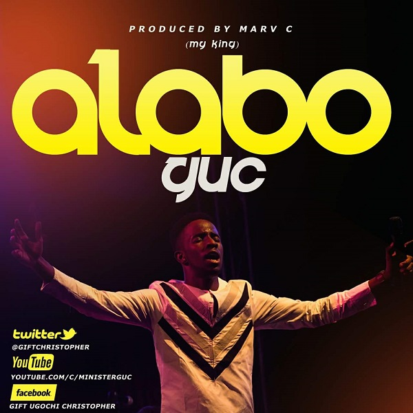 GUC Alabo Artwork