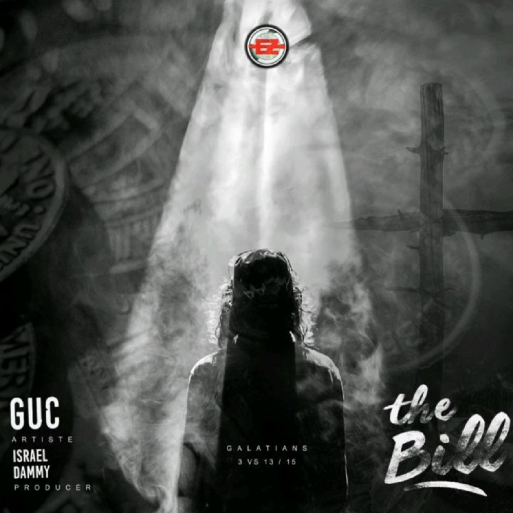 GUC The Bill Artwork