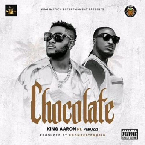 King Aaron Peruzzi Chocolate