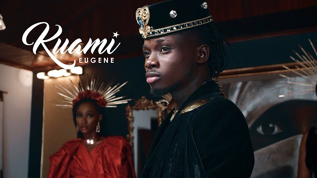 DOWNLOAD VIDEO: Kuami Eugene Ft. Falz – Show Body Official Video