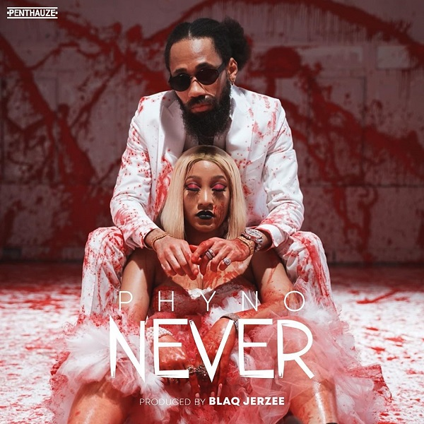[MUSIC] Never new song by Phyno