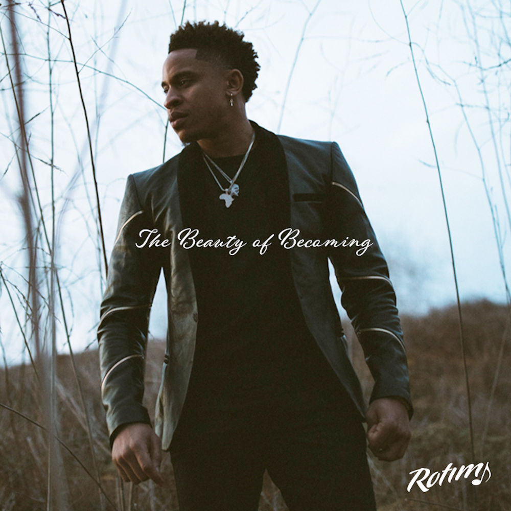 Rotimi Beauty Becoming 1