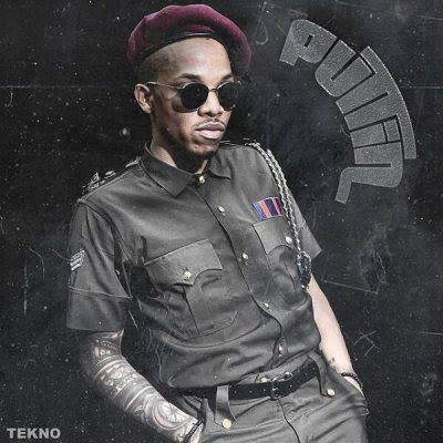 [LYRICS] Puttin by Tekno