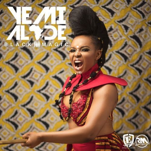 Yemi Alade – Black Magic Full Album