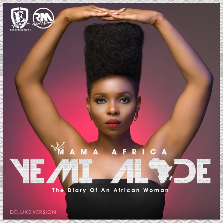 Audio: Do As I Do by Yemi Alade and DJ Arafat Mp3 Download