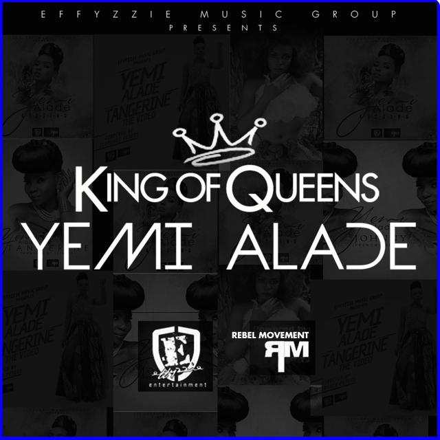 Kissing by Yemi Alade Mp3 Download