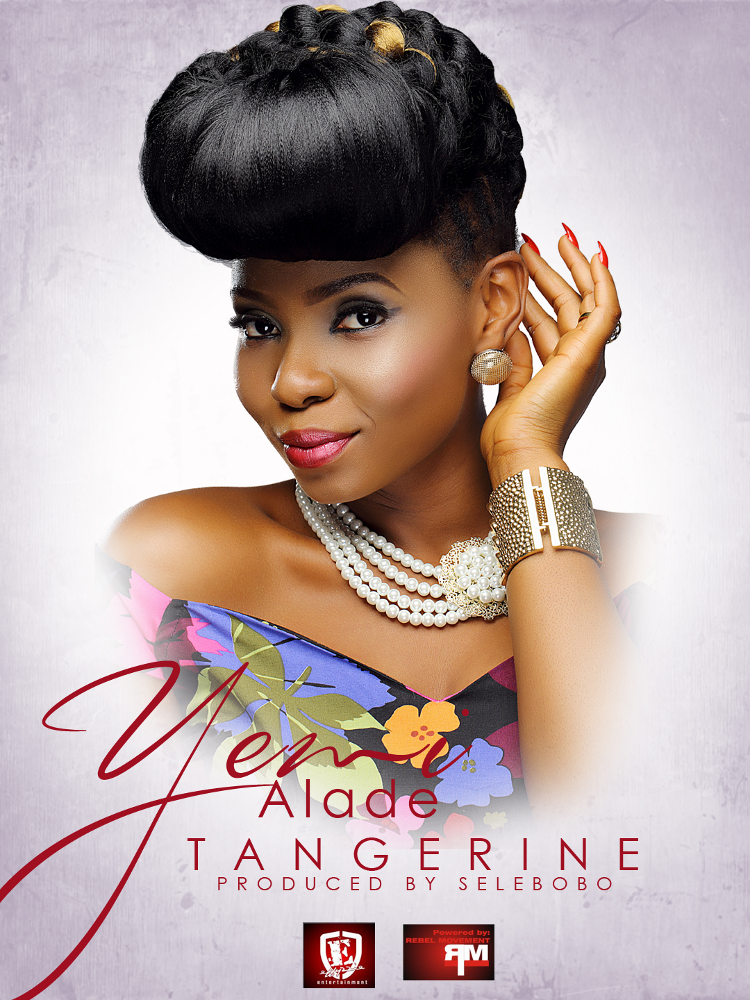 Tangerine song by Yemi Alade (Prod. By Selebobo) Mp3 Download