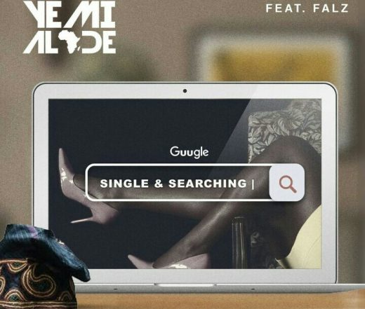 yemi alade – single searching ft falz
