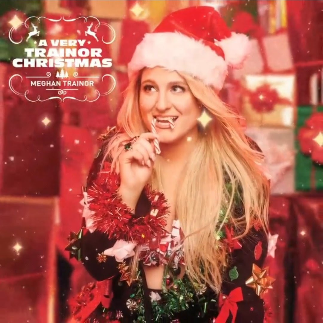 Meghan Trainor – A Very Trainor Christmas Zip Download