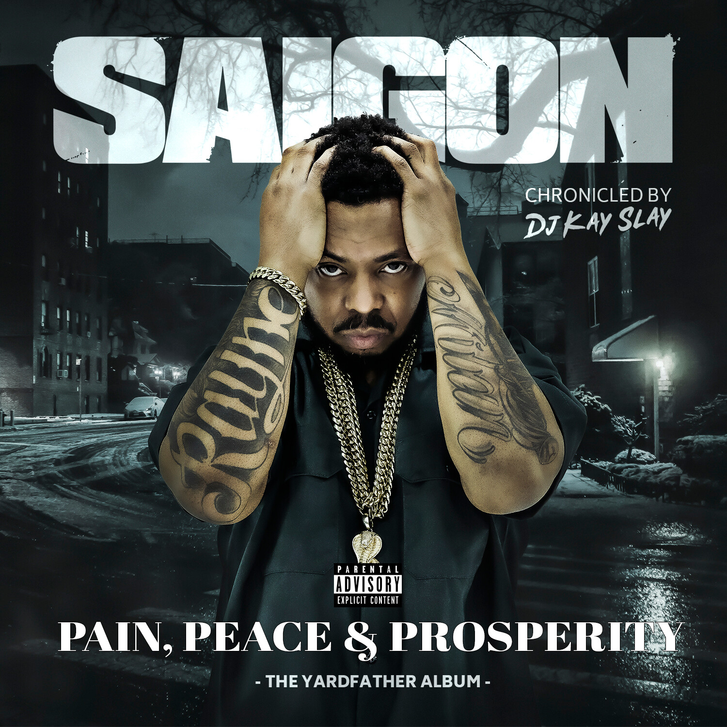PainPeace Prosperity