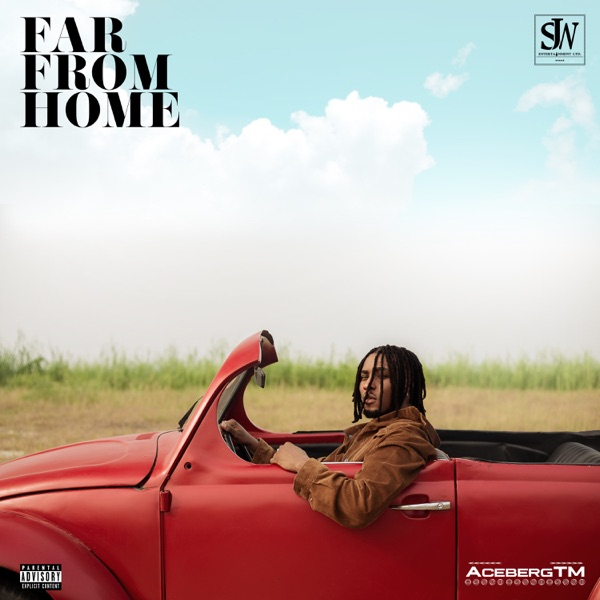 AcebergTM – Far from Home EP