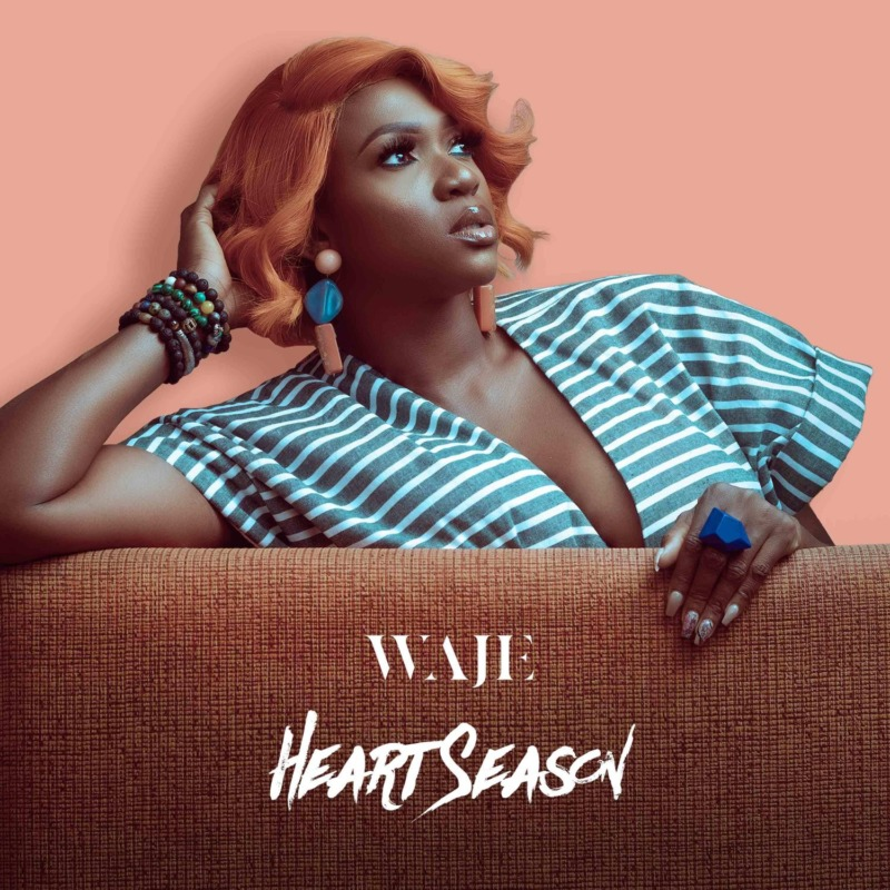 Heart Season EP art
