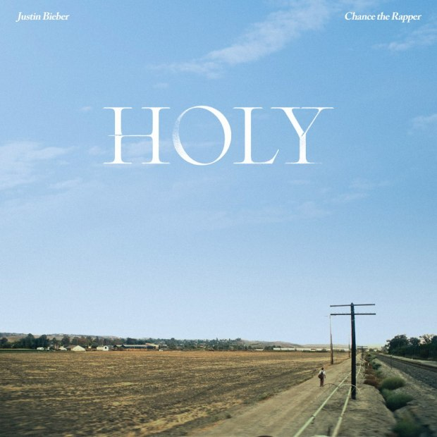 Justin Bieber Ft. Chance the Rapper Holy MP3
