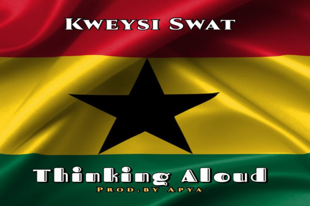 "DOWNLOAD AUDIO MP3: ""Thinking Aloud"" by Kweysi Swat"