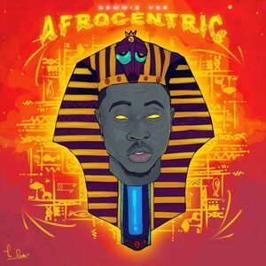 DOWNLOAD FULL ALBUM ZIP FILE: Demmie Vee – Afrocentric (Album)