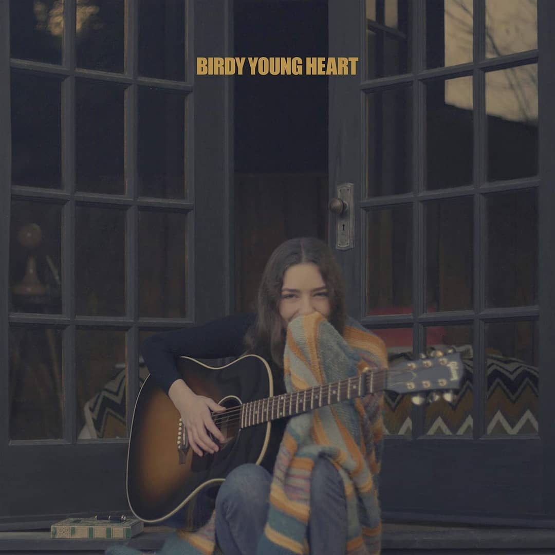Birdy – Young Heart Album