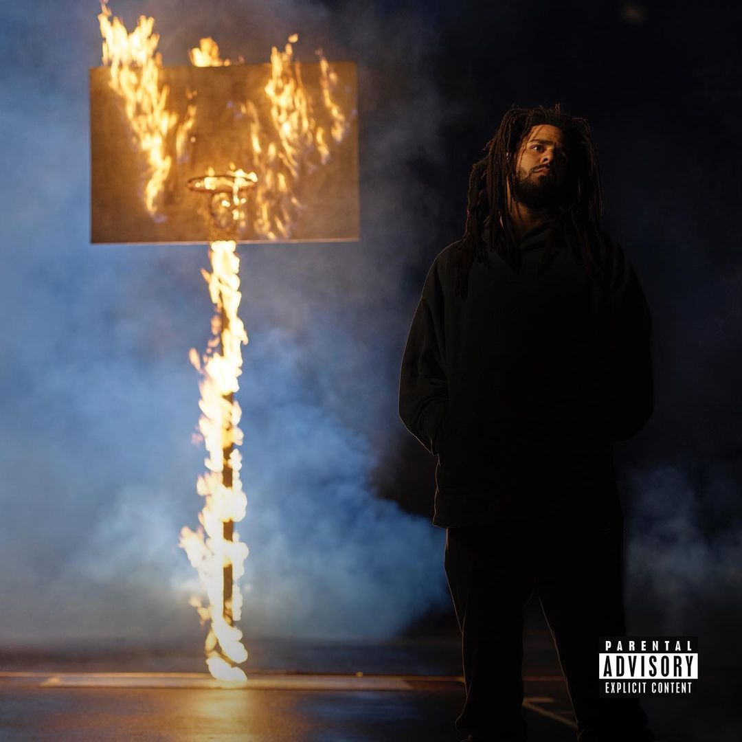J. Cole – The Off Season Album