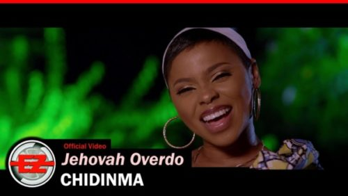 "DOWNLOAD AUDIO MP3: ""Jehovah Overdo"" by Chidinma Ekile"
