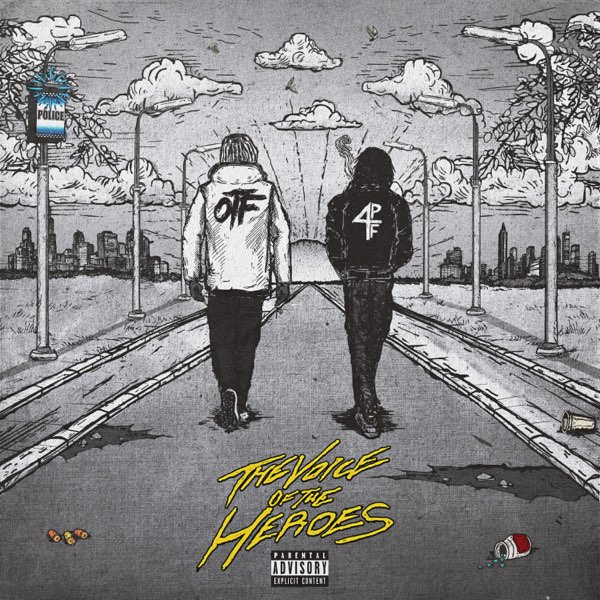Lil Baby Lil Durk – The Voice of the Heroes