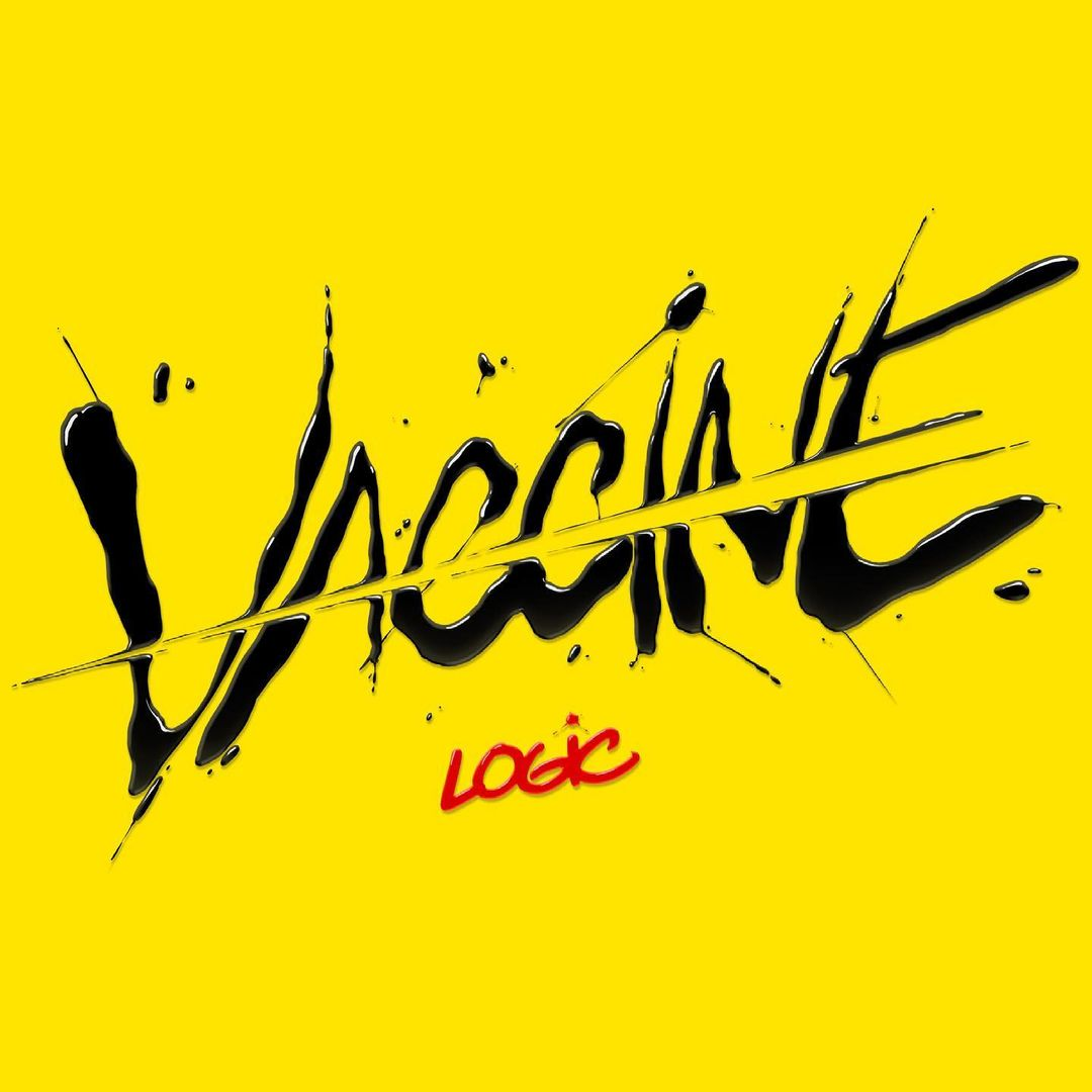 """DOWNLOAD AUDIO MP3: """"Vaccine"""" by Logic"""