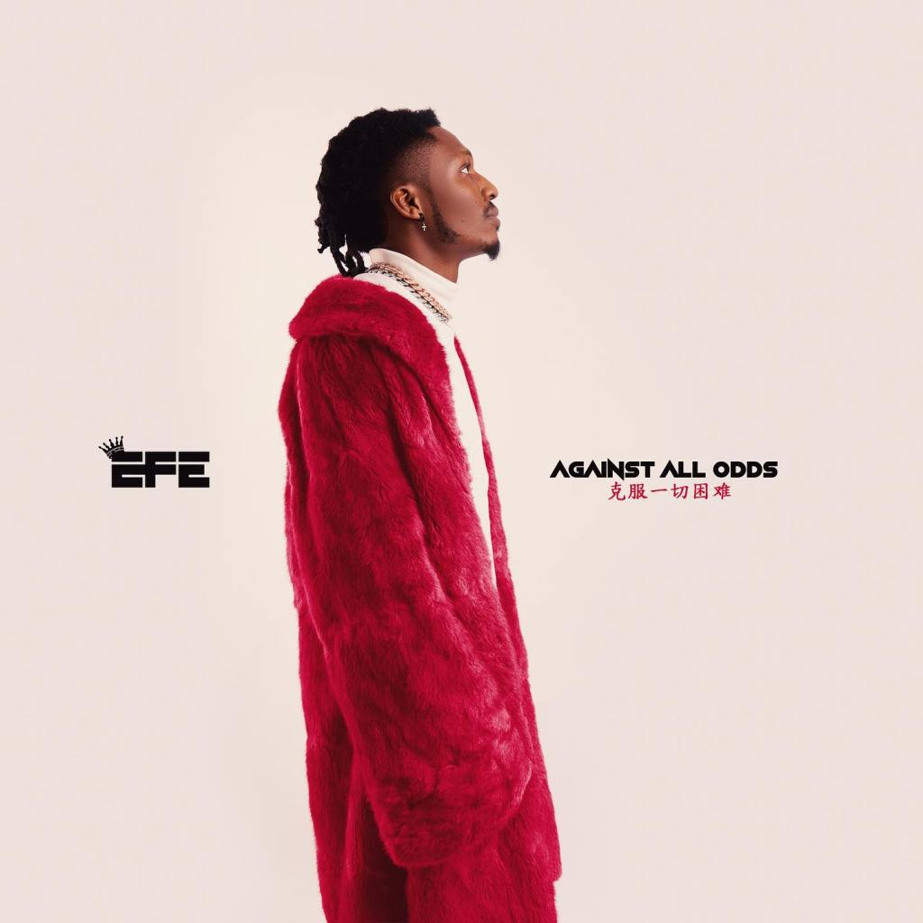 """DOWNLOAD AUDIO MP3: """"Think Am"""" song by Efe"""