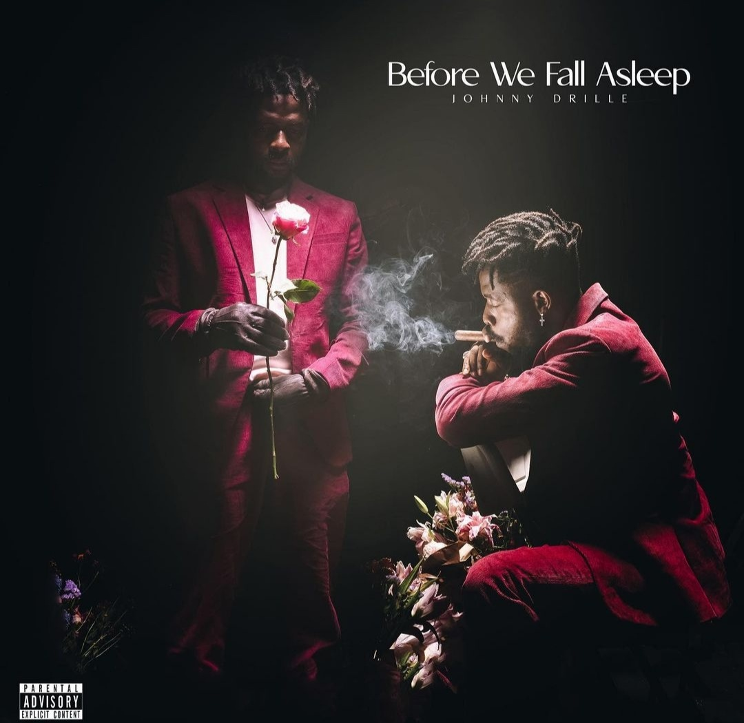 Johnny Drille – Before We Fall Asleep Album