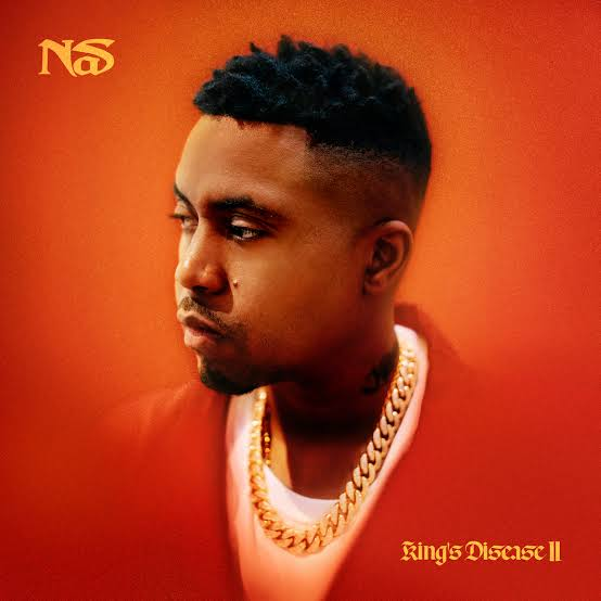 """DOWNLOAD AUDIO MP3: """"The Pressure"""" song by Nas"""