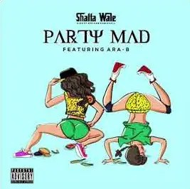 Party Mad mp3