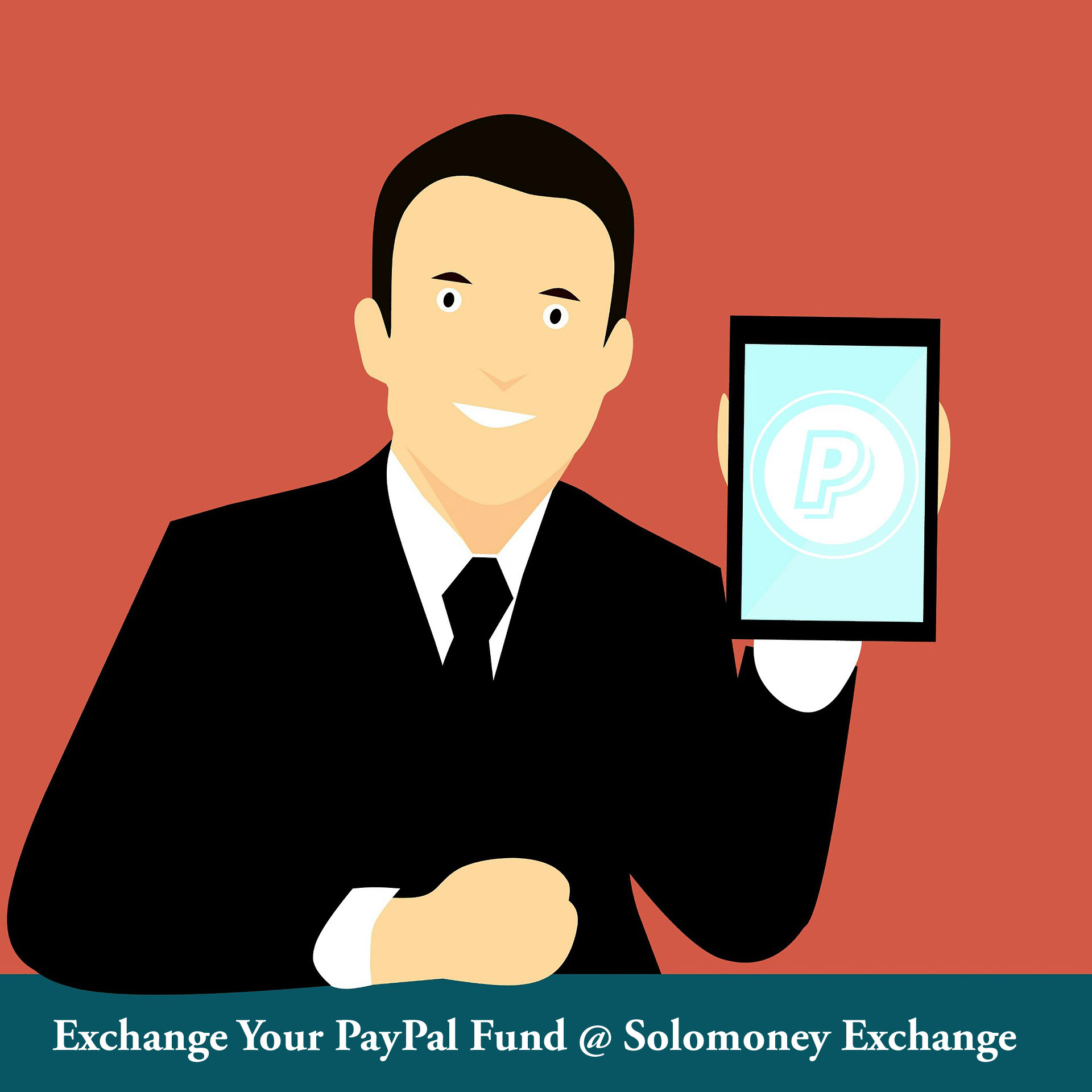PayPal Exchanger Nigeria How To Buy and Sell PayPal Fund