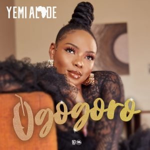 """DOWNLOAD AUDIO MP3: """"Ogogoro"""" song by Yemi Alade"""