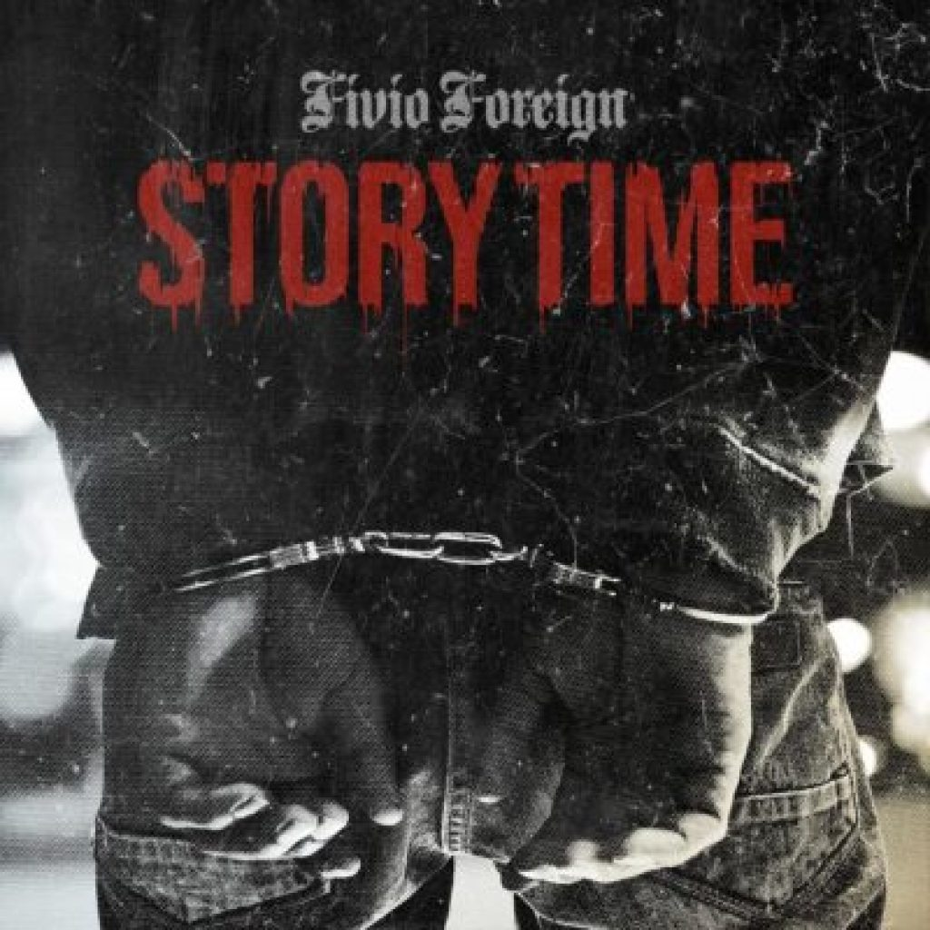 Fivio Foreign Story Time mp3 image scaled 1