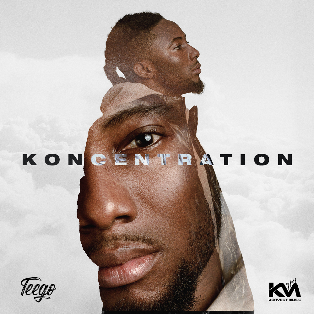 Koncentration EP By Teego art