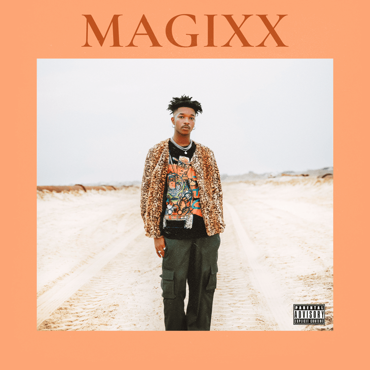 """DOWNLOAD AUDIO MP3: """"Like A Movie"""" song by Magixx"""