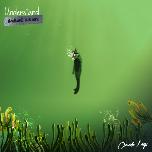 """DOWNLOAD AUDIO MP3: """"Understand (AMEME Remix)"""" song by Omah Lay"""