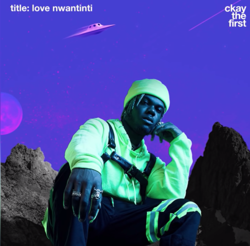 DOWNLOAD AUDIO MP3: Love Nwantiti (Acoustic Version) by CKay